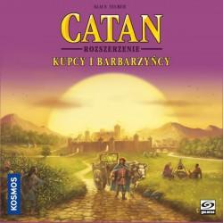 Catan: Kupcy i Barbarzyńcy (nowa edycja)