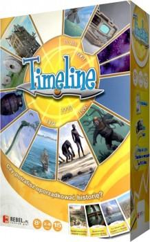 Timeline (+CD)