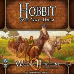 Władca Pierścieni: Gra karciana - Hobbit: Górą i Dołem