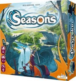 Pory roku (Seasons PL)