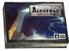Alcatraz: Maximum Security