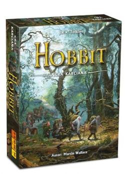 Hobbit: gra karciana