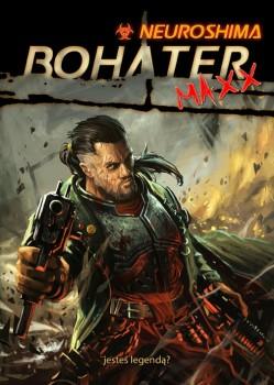 Neuroshima: Bohater Maxx