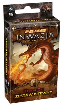 Warhammer: Inwazja - Krwawe Dni