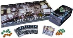 Android: Netrunner Game Night Kit PL