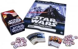 Star Wars: Gra karciana Game Night Kit PL