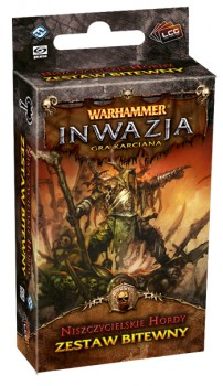 Warhammer: Inwazja - Niszczycielskie Hordy