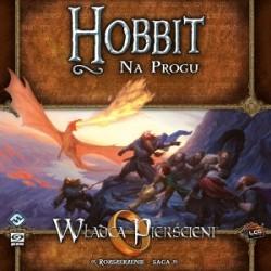 Władca Pierścieni: Gra karciana - Hobbit: Na progu