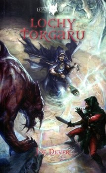 Lone Wolf: Lochy Torgaru