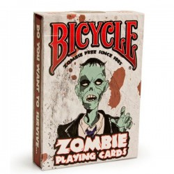 Talia Kart Bicycle - Zombie