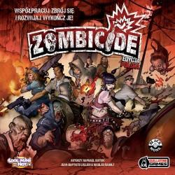 Zombicide PL