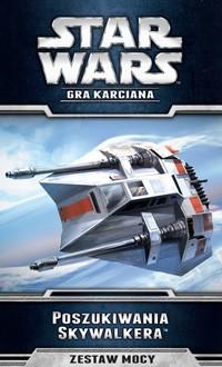 Star Wars: Gra karciana - Poszukiwania Skywalkera