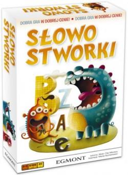 Słowo Stworki