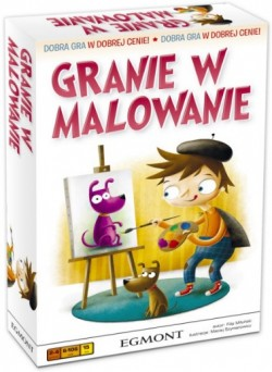 Granie w malowanie