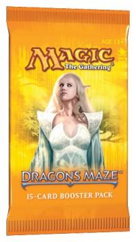 Dragon's Maze - Zestaw dodatkowy