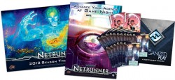 Android: Netrunner Game Night Kit 2013 PL