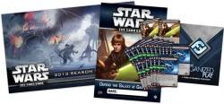 Star Wars: Gra karciana Game Night Kit 2013 PL