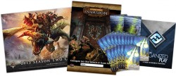 Warhammer: Inwazja Game Night Kit 2013 PL