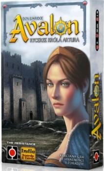 The Resistance: Avalon - Rycerze Króla Artura