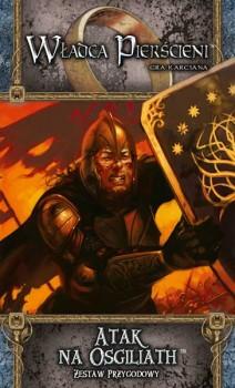 Władca Pierścieni: Gra karciana - Atak na Osgiliath