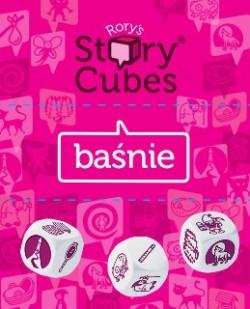 Story Cubes: Baśnie