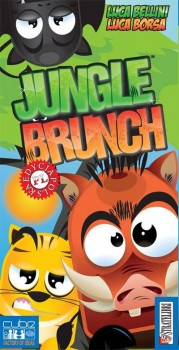 Jungle Brunch PL