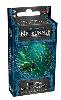 Android: Netrunner -  Odporne na przyszłość