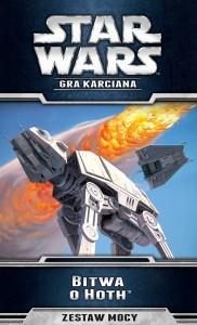 Star Wars: Gra karciana - Bitwa o Hoth