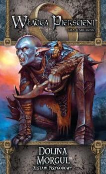 Władca Pierścieni: Gra karciana -  Dolina Morgul