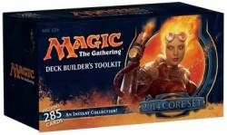 2014 Core Set - Deck Builder's Toolkit
