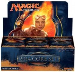 2014 Core Set - Zestaw dodatkowy