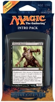 2014 Core Set - Death Reaper