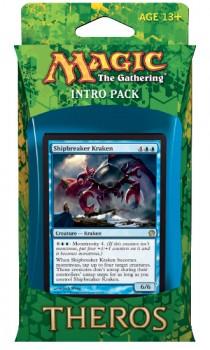 Theros - Manipulative Monstrosities