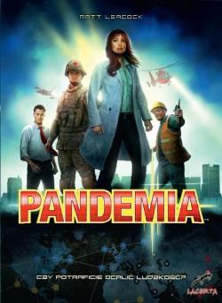 Pandemia PL  (Pandemic)