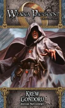 Władca Pierścieni: Gra karciana -  Krew Gondoru
