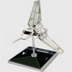 X-Wing: gra figurkowa: Prom LAMBDA