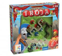 Smart: Troja