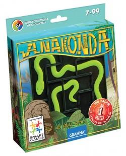Smart: Anakonda