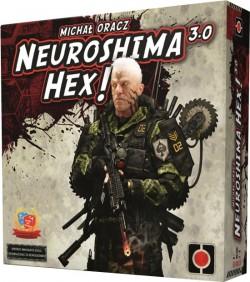 Neuroshima Hex (edycja 3.0)