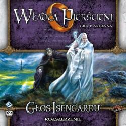 Władca Pierścieni: Gra karciana - Głos Isengardu