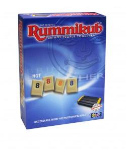 Rummikub NGT /Travel/