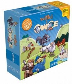 Wilki i owce (nowa edycja)Grube ryby