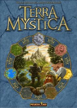Terra Mystica PL