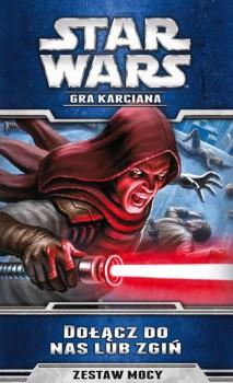 Star Wars: Gra karciana - Dołącz do nas lub zgiń