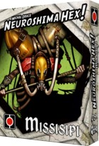 Neuroshima Hex: Missisipi (edycja 2.5)