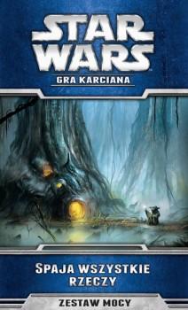 Star Wars: Gra Karciana - Spaja wszystkie rzeczy