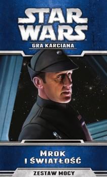 Star Wars: Gra karciana - Mrok i światłość