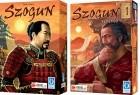 Szogun + Dwór Tenno + mini dodatek Samuraj