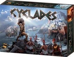 Cyklady (Cyclades PL)