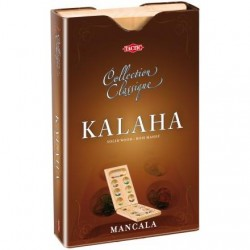 Kalaha /Mankala/ składana